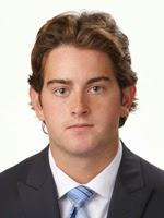 Image result for michael mcnicholas hockey photo